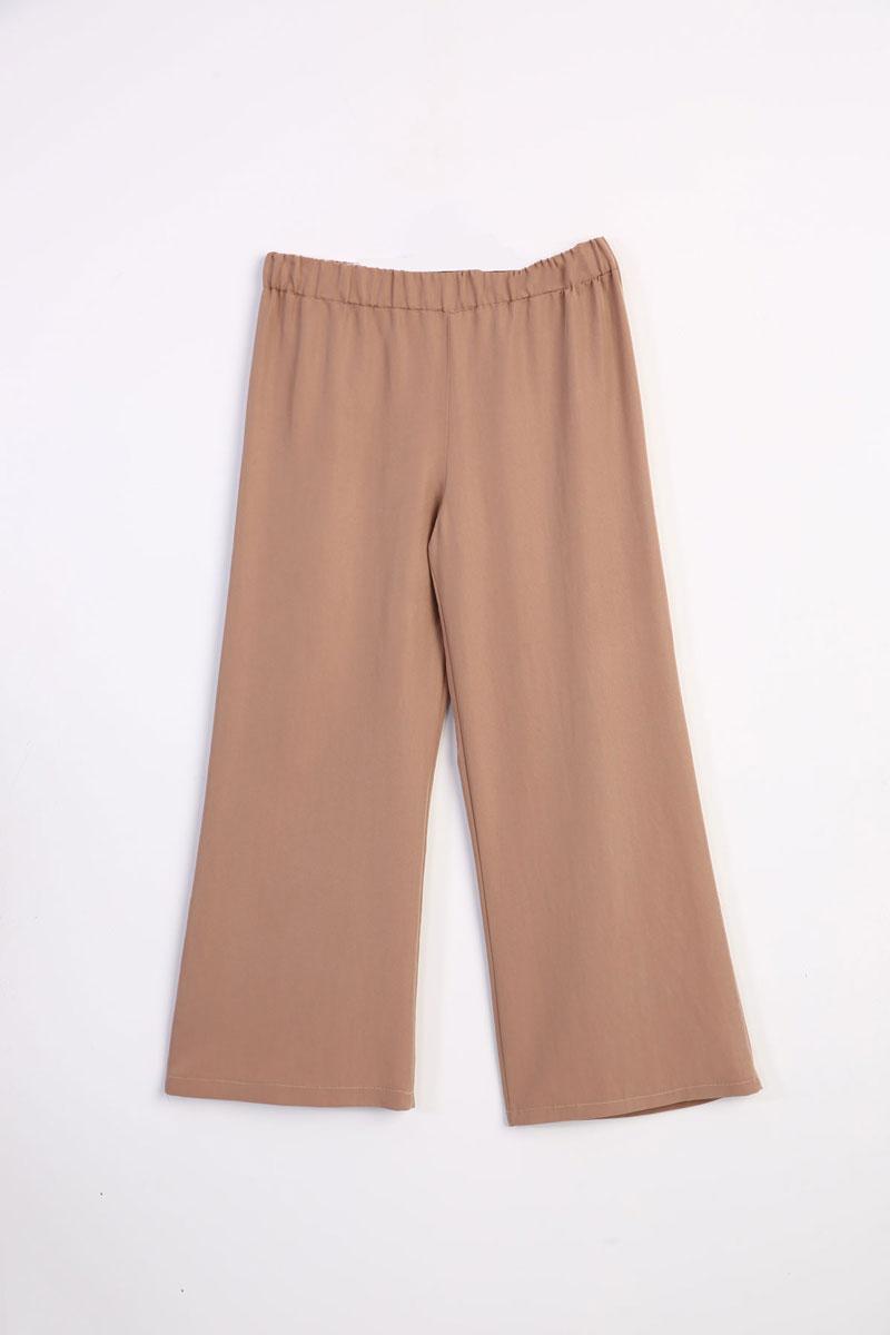 Tensel Pantolonlu Takım