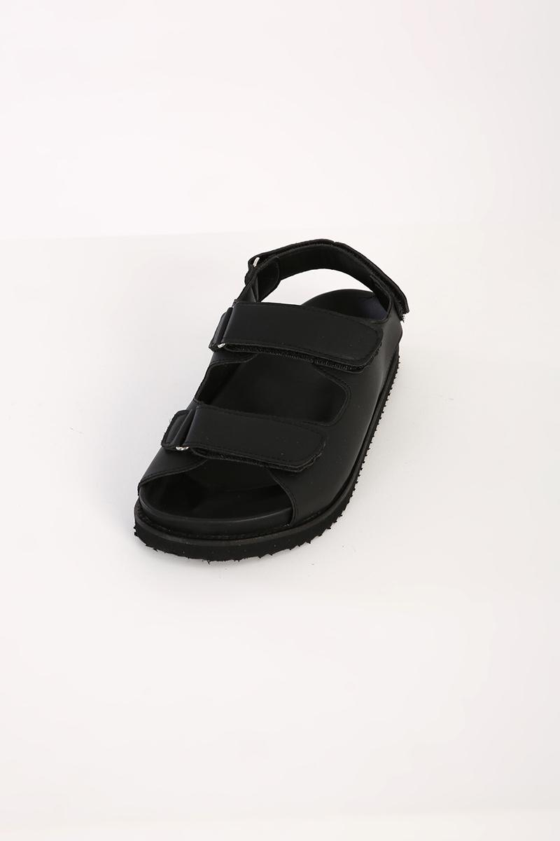 Ayarlanabilir Çift Bantlı Sandalet