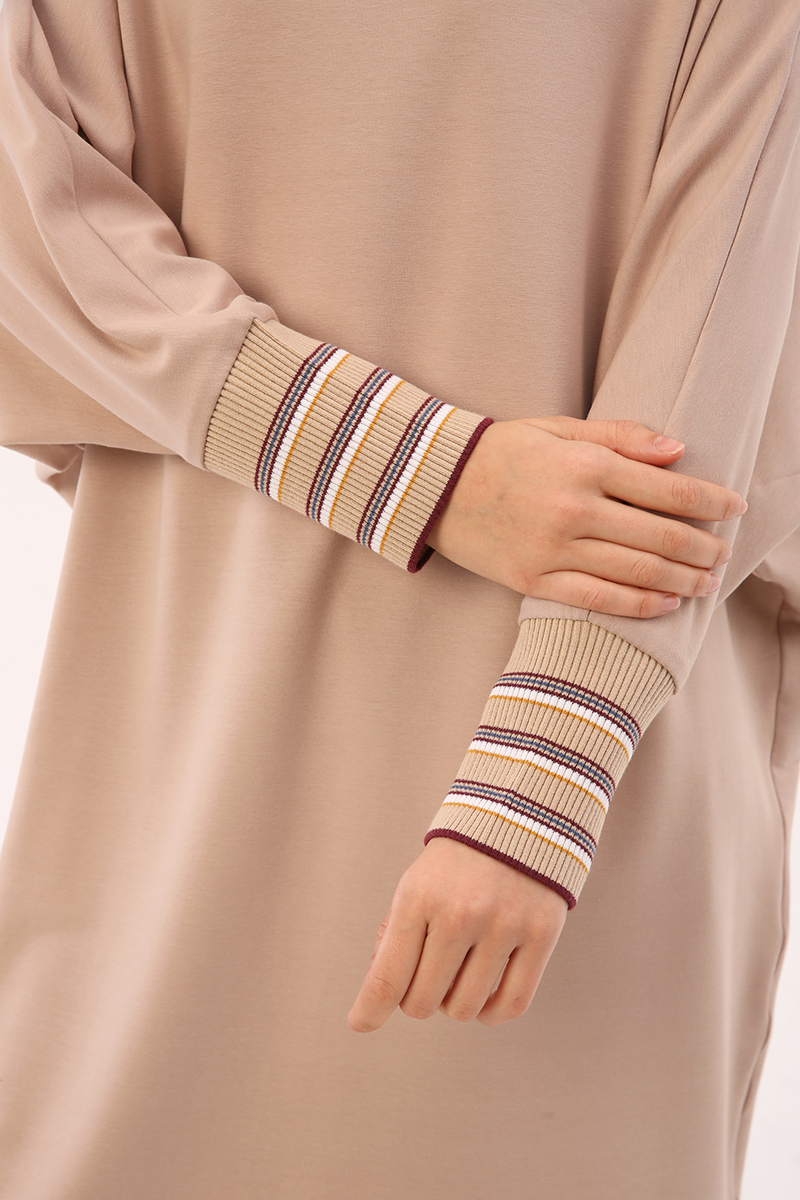 Basic Sweat Tunik
