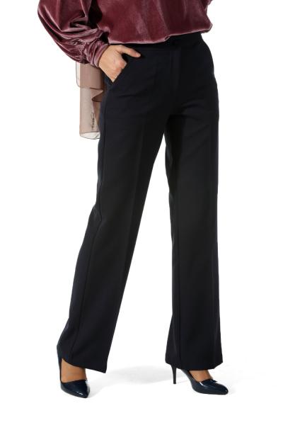 Bol Paça Cepli Klasik Pantolon