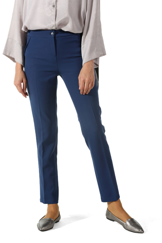 Dar Paça Klasik Kumaş Pantolon