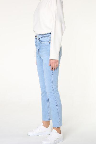 Cepli Denim Pantolon