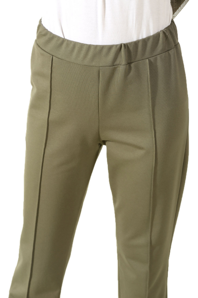 Fileli Pantolonlu Üçlü Eşofman Takımı