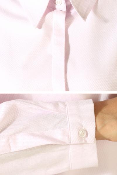 Tam Patlı Gömlek Tunik