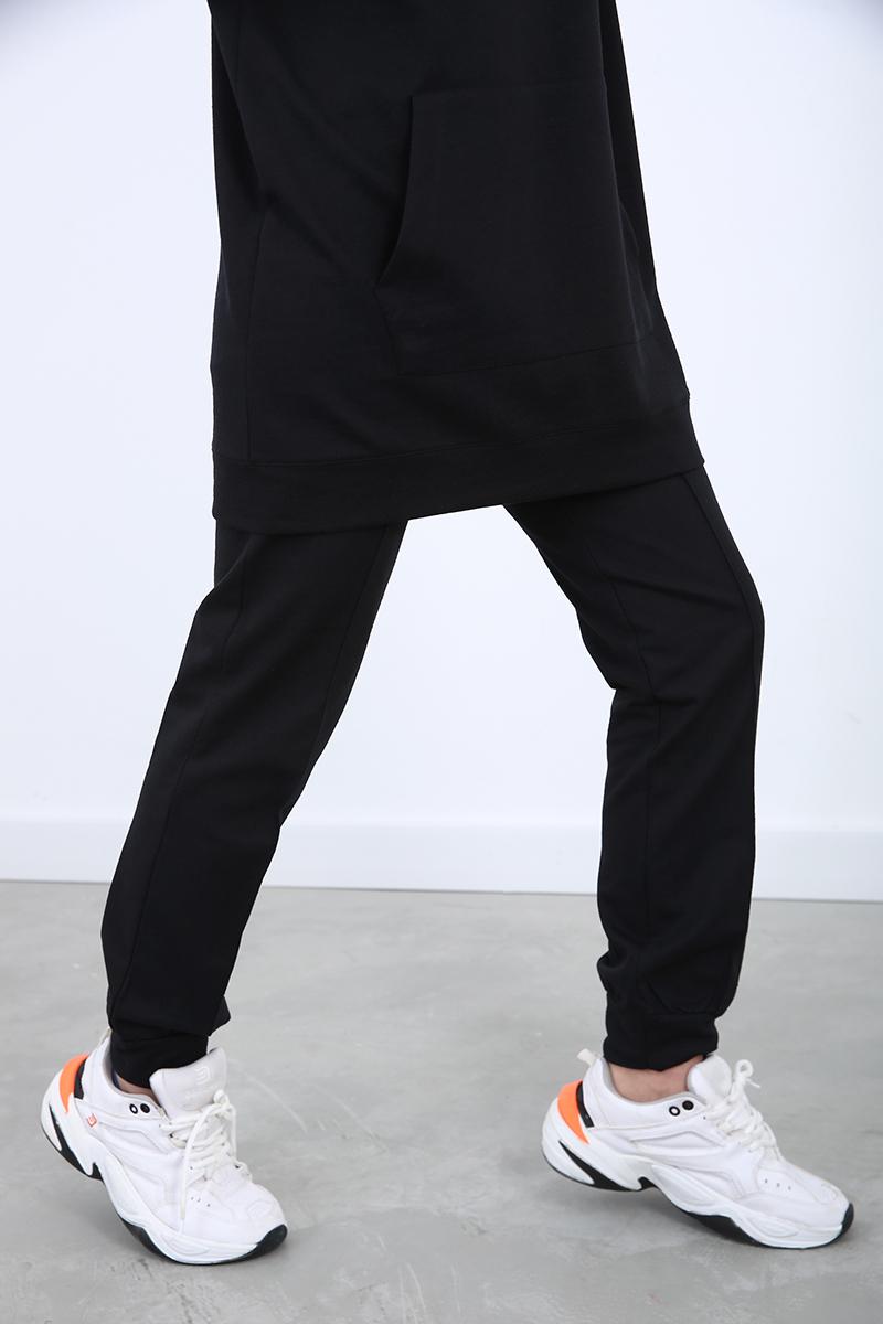 Jogger Eşofman Takım