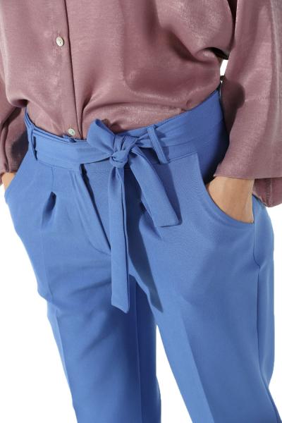 Kuşaklı Pantolon