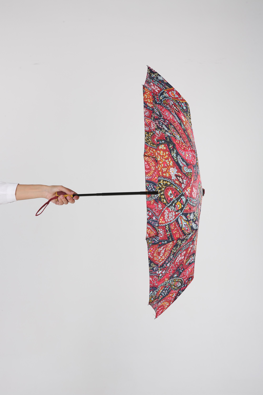 Kılıflı Desenli Şemsiye