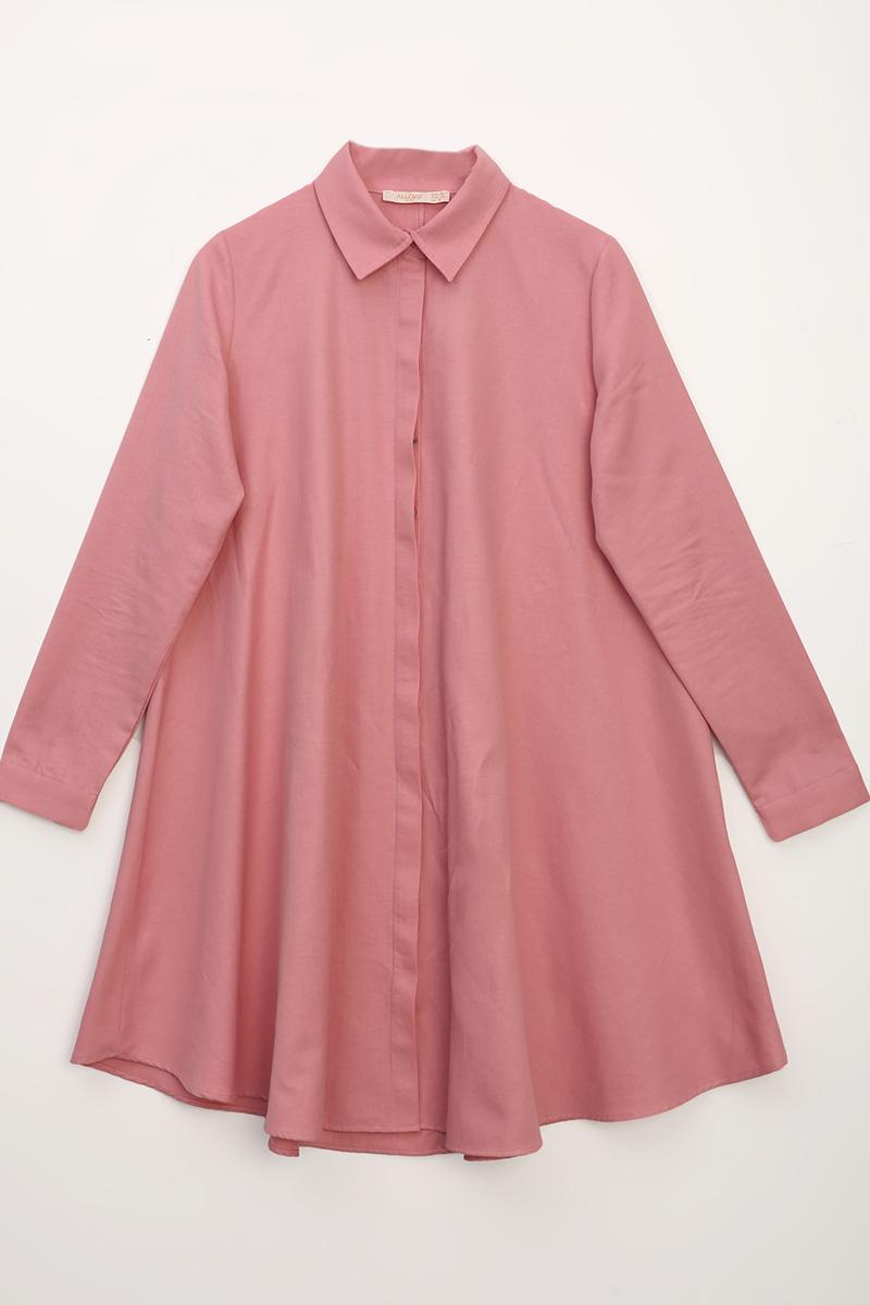 Kloş Gömlek Tunik