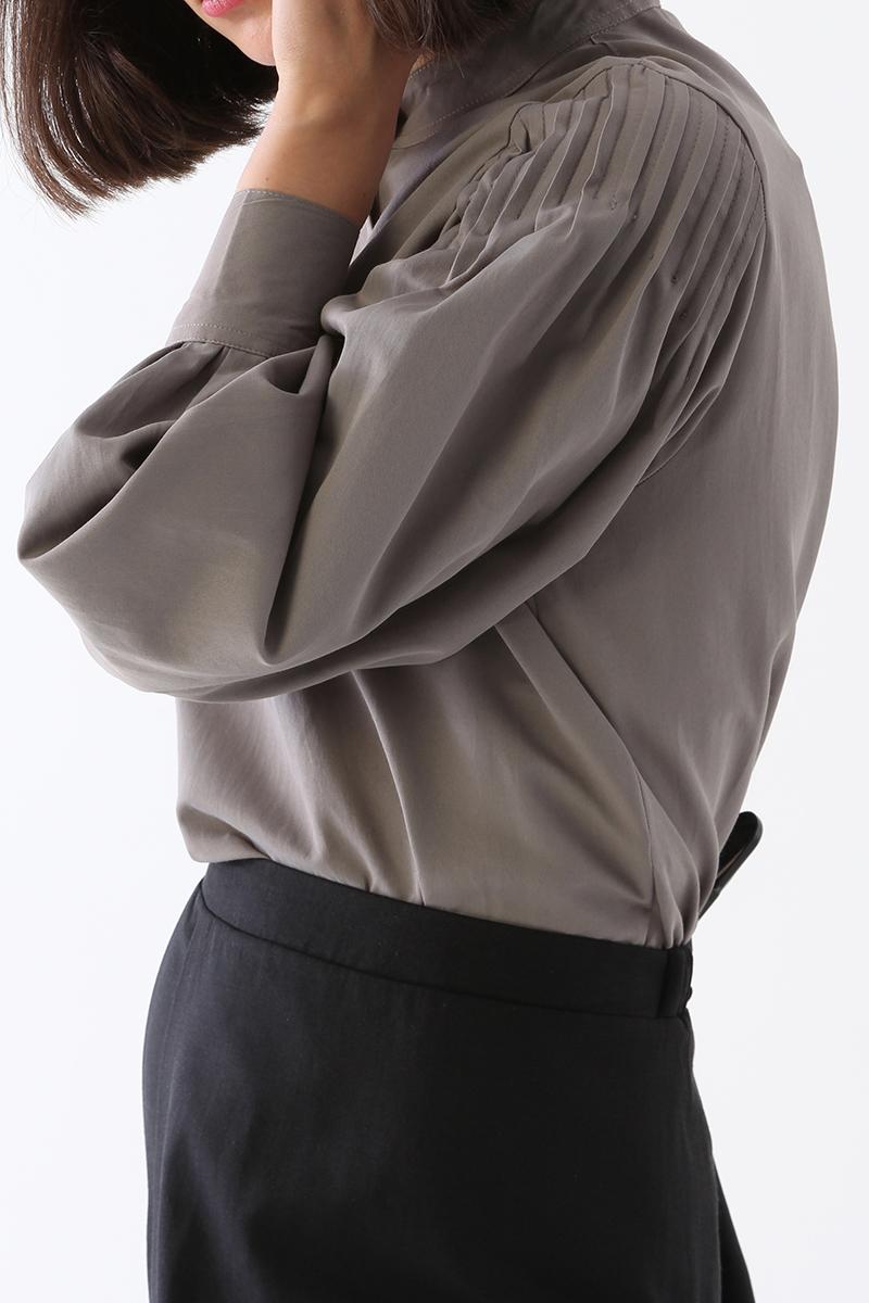 Kol Nervür Detaylı Gömlek