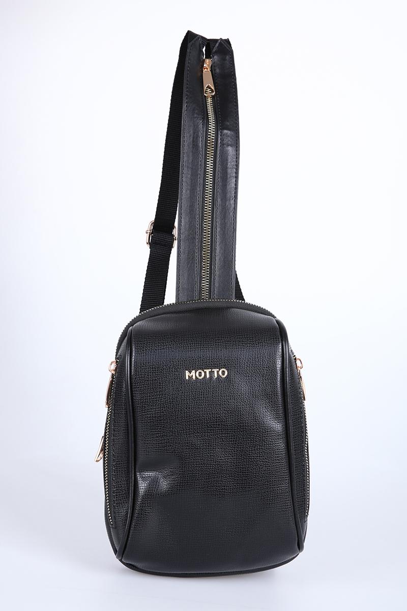 Mini Sırt ve Çapraz Çanta
