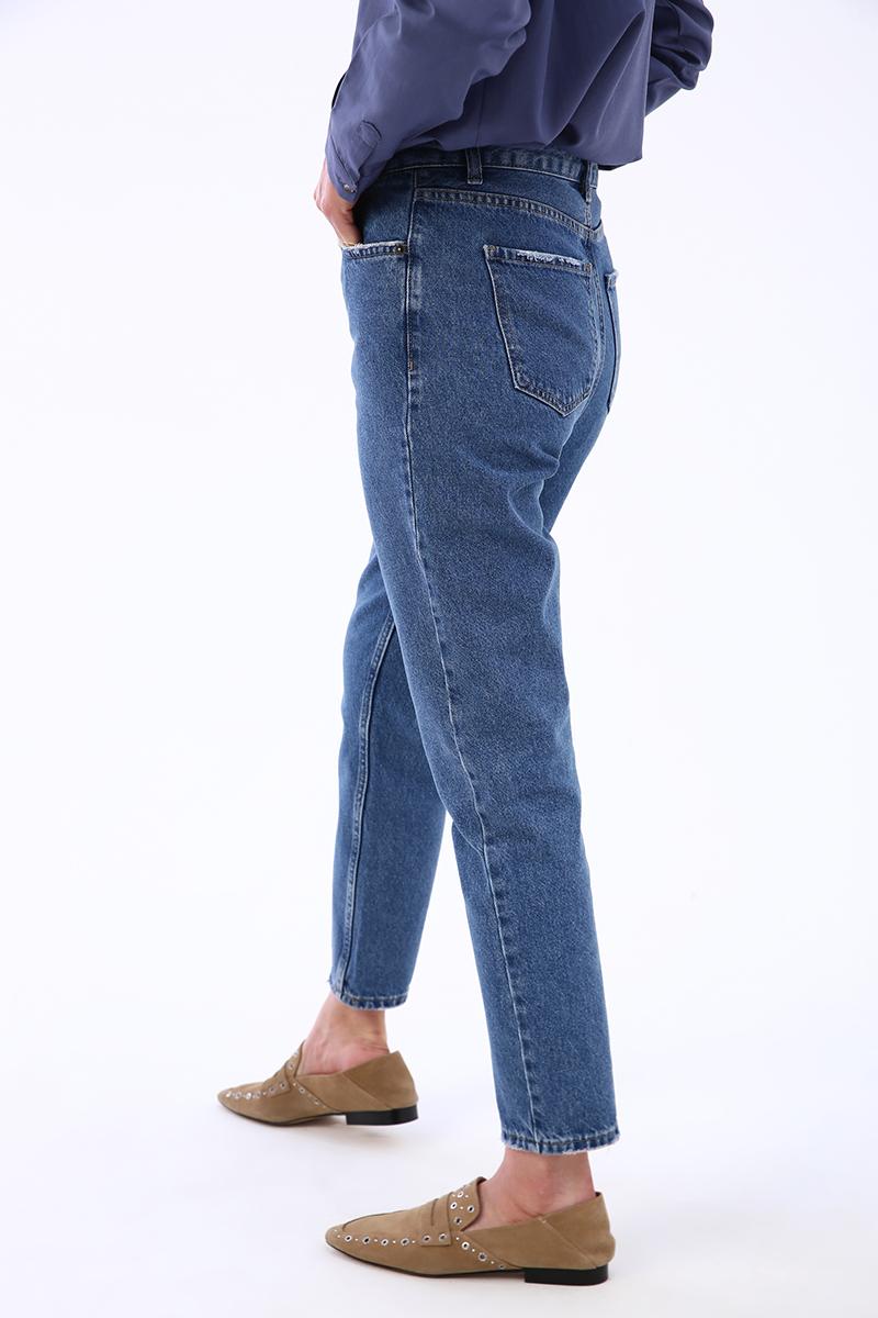 Mom Kot Pantolon