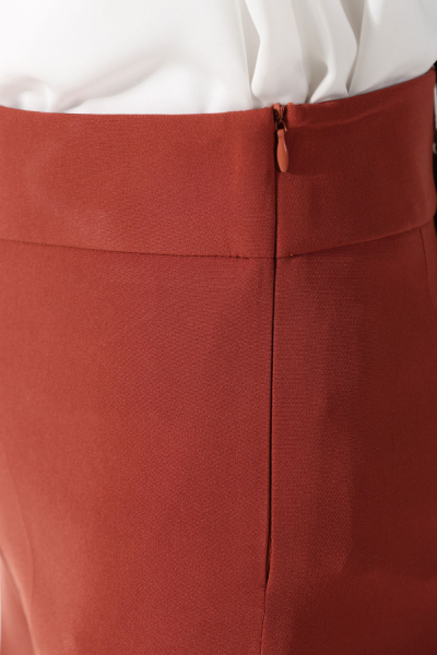 Bol Paça Klasik Kumaş Pantolon