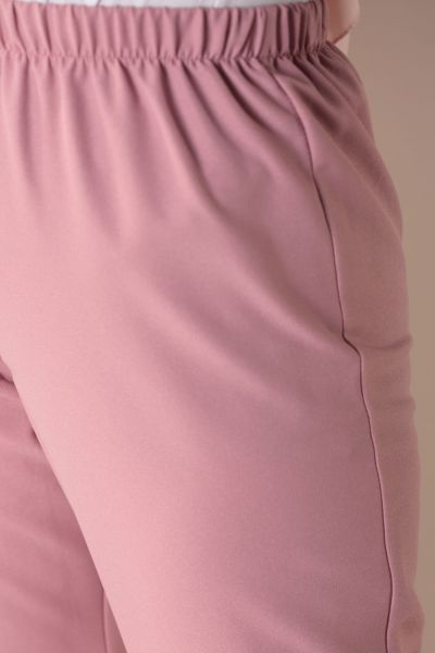 Payetli Pantolonlu Takım