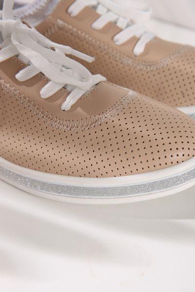 Taban Sim Şeritli Spor Ayakkabı