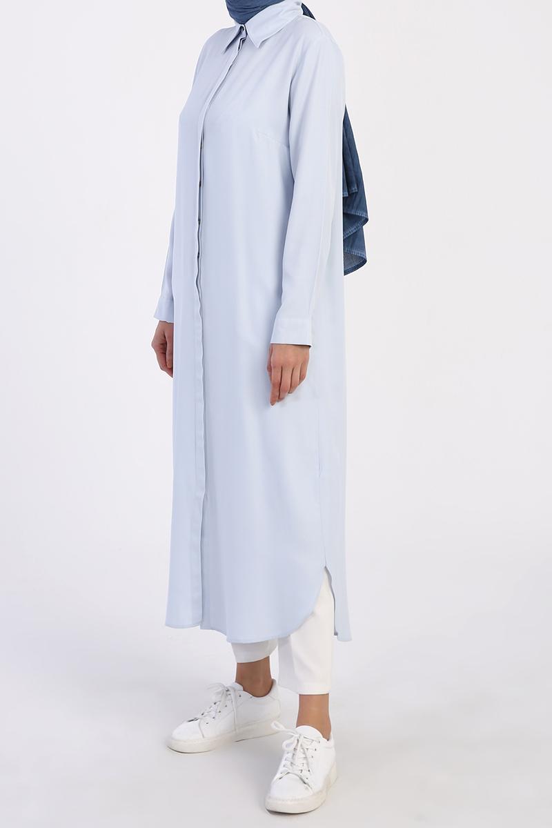 Uzun Gömlek Tunik