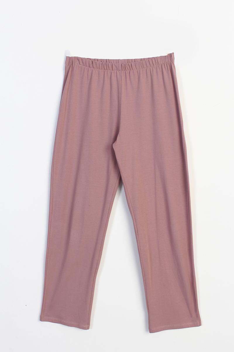 Uzun Kollu Baskılı Pijama Takımı