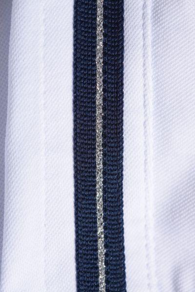 Yanları Şeritli Tunik