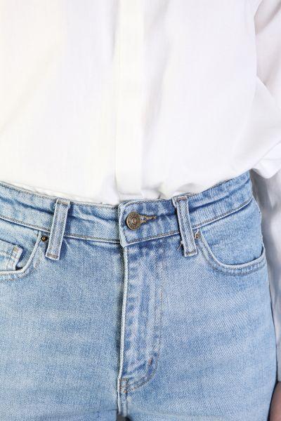 Yarece Orta Bel Pantolon