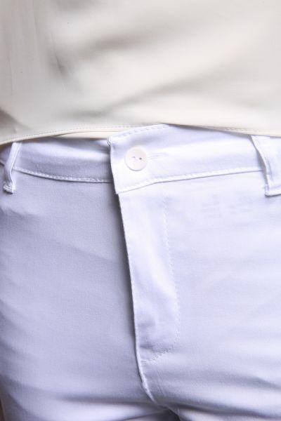 Yarece Dar Paça Pantolon